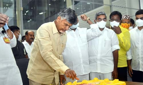 TDP Formation Day